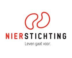 Logo Nierstichting