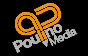 Logo Poulino Media
