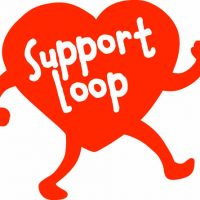 Camp COOL Doet Mee Met De Supportloop